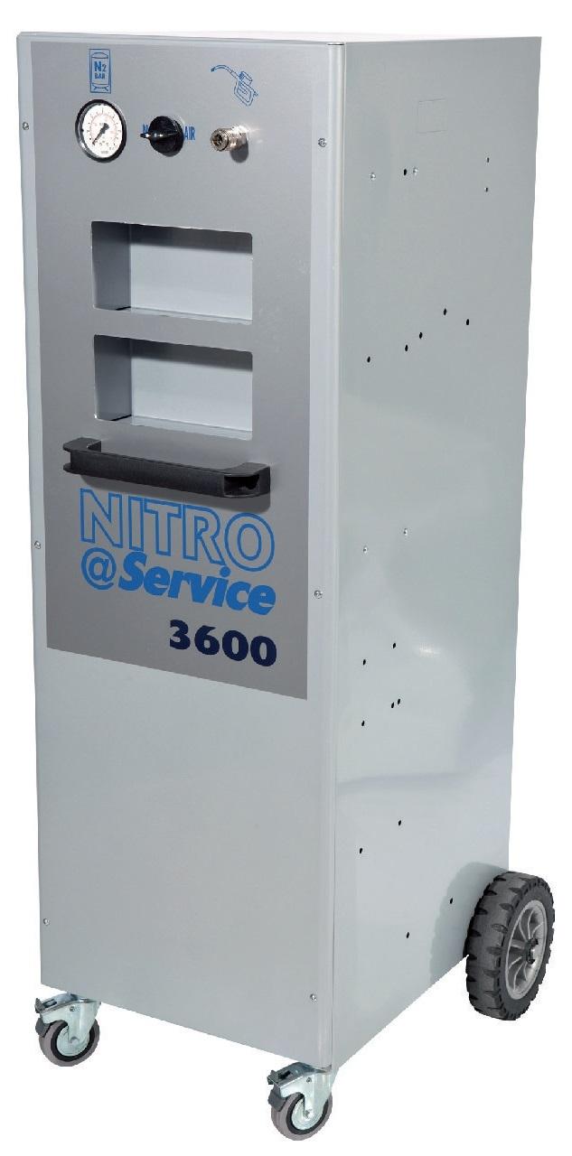 SPIN Nitroservice 3600