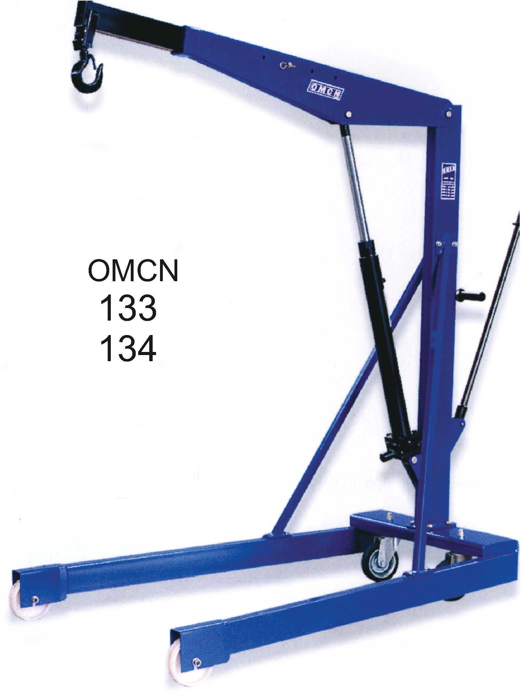 OMCN 133