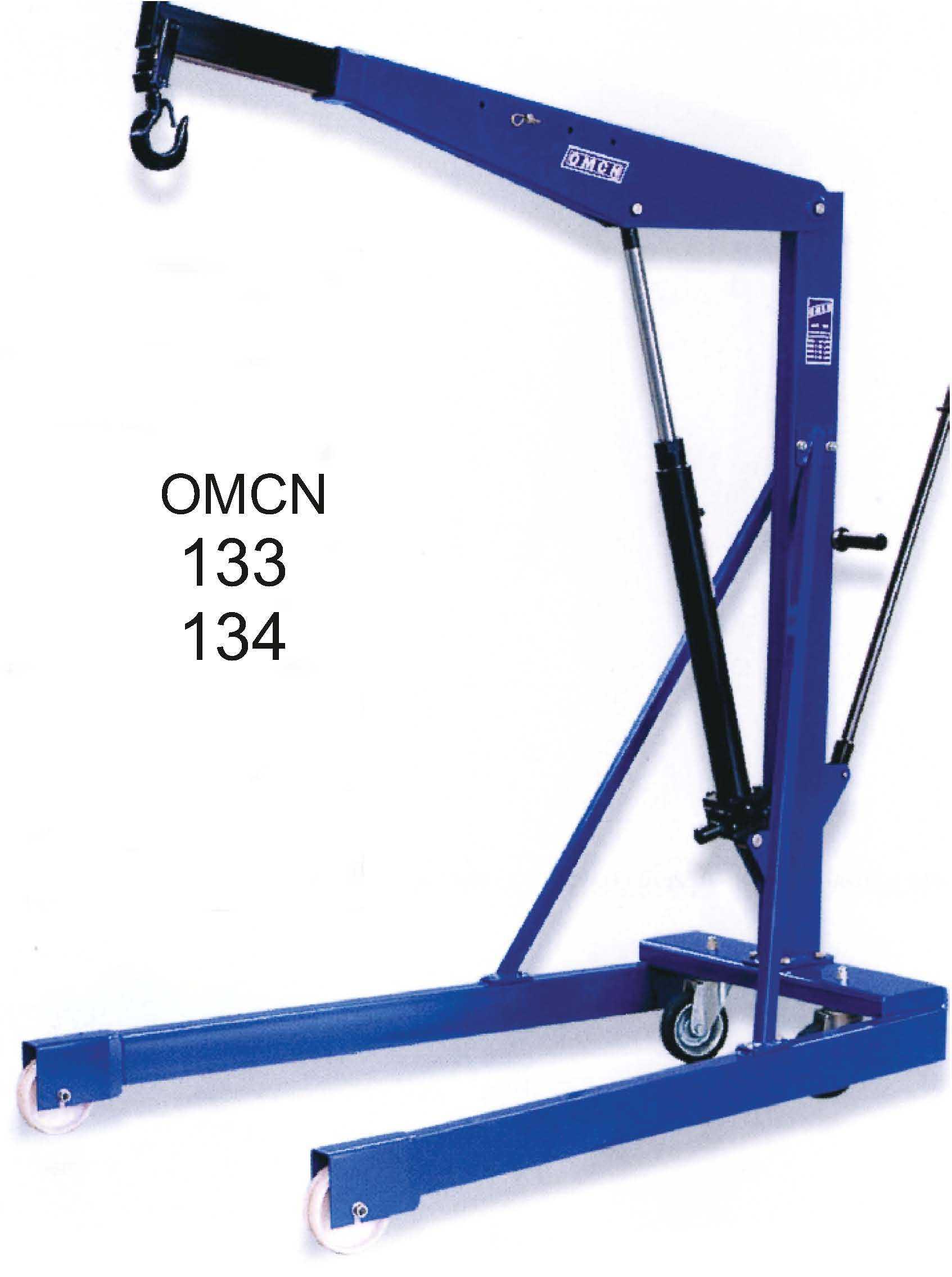 OMCN 134