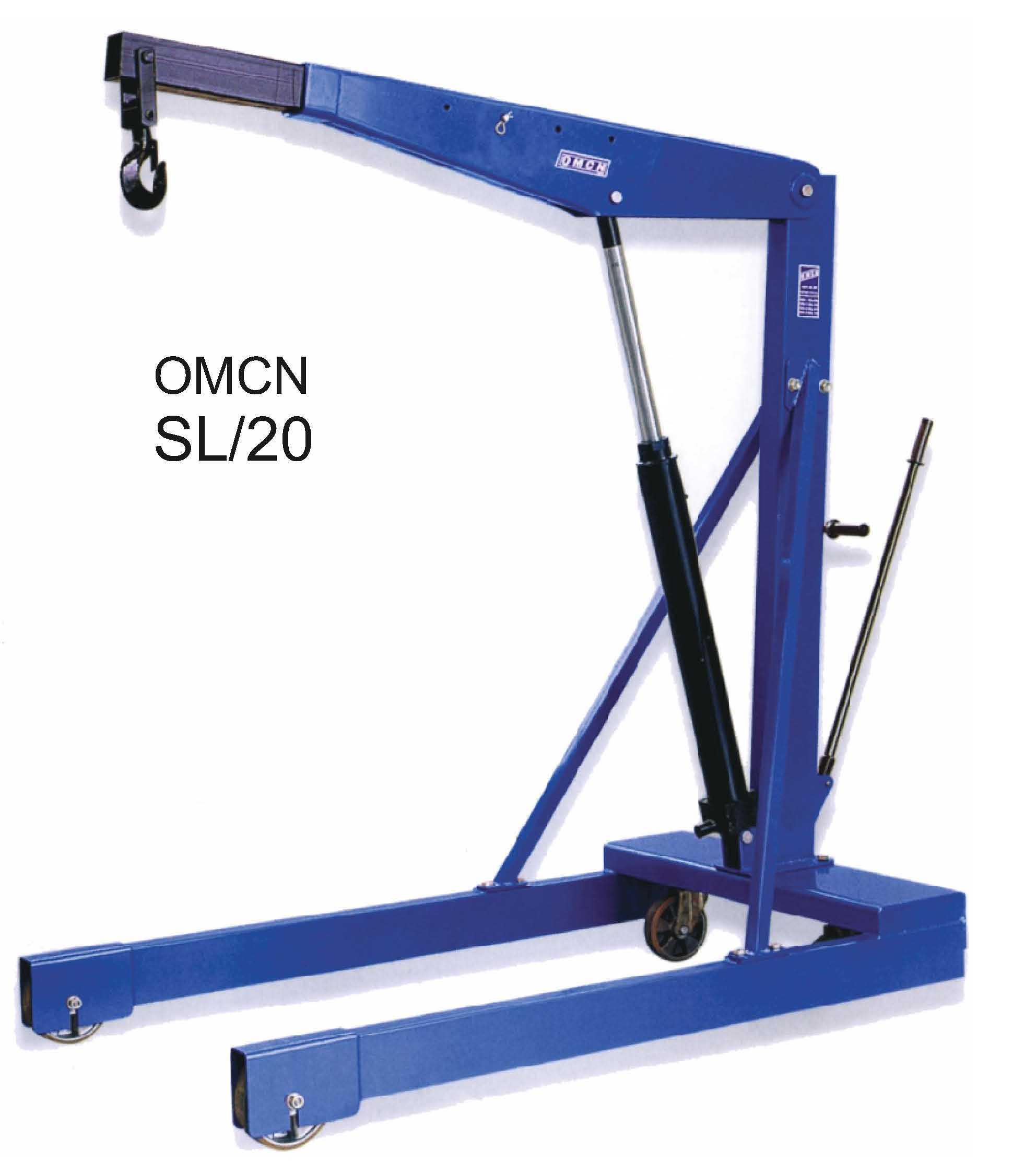 OMCN SL/20