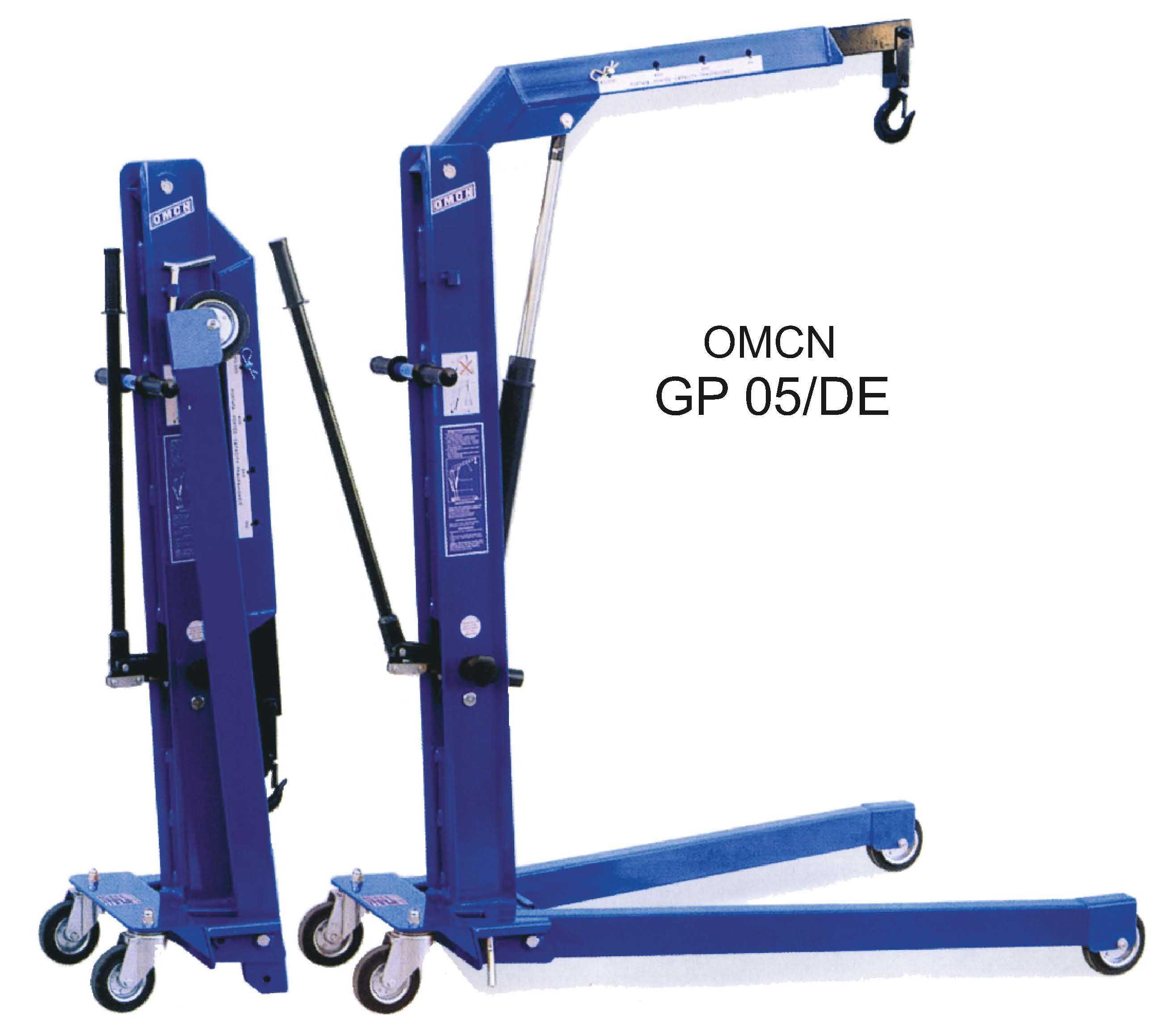 OMCN GP 5/DE