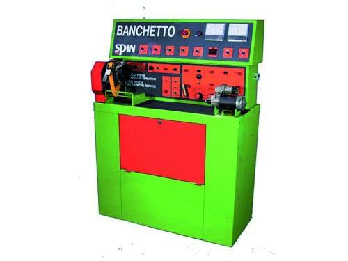 SPIN Banchetto