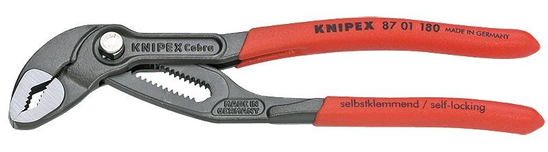 Knipex kleště Cobra 180 mm