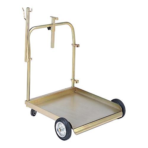 RAASM 80200 vozík pro sud