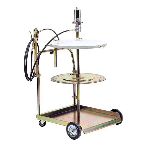RAASM 64070 pneumatická pumpa