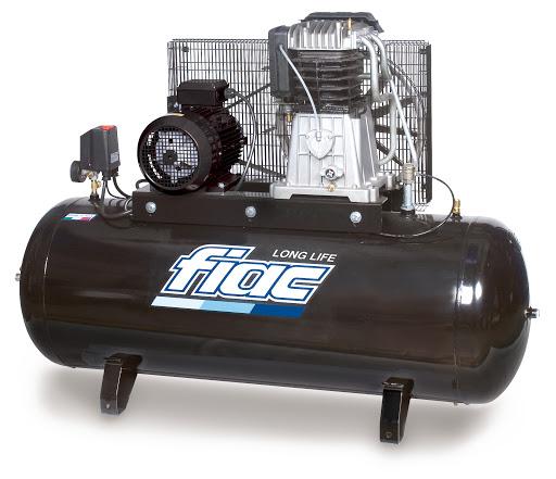 FIAC AB 900-20 Long Life INDUSTRIAL piestový kompresor