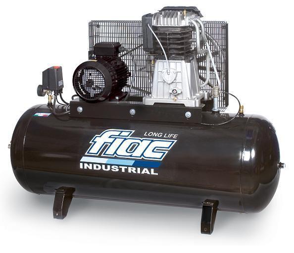 FIAC AB 300-7,5F 14 bar piestový kompresor