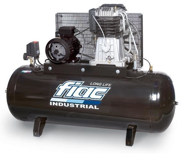 FIAC AB 500-10F 14 bar piestový kompresor