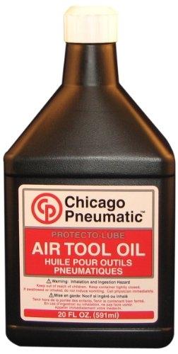 CP olej do primazávača