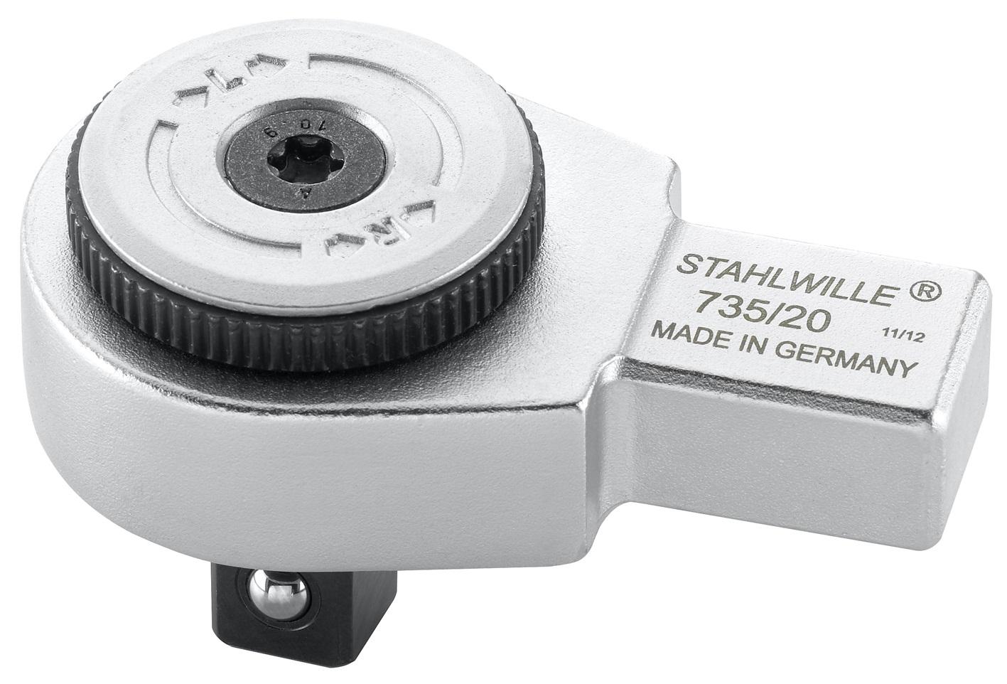 SW 735/20