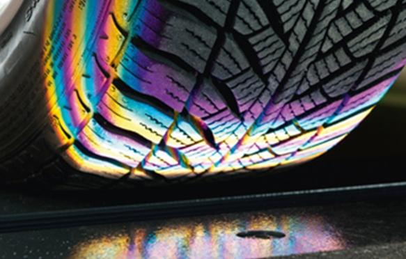 BEISSBARTH TTM - rychlé měření dezenu pneumatiky